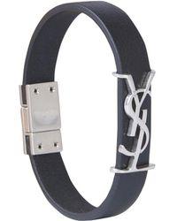 e6061b49e81 Women's Saint Laurent Bracelets - Lyst