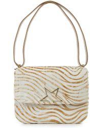 Golden Goose Deluxe Brand - Vedette Shoulder Bag - Lyst
