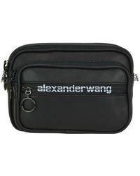 Alexander Wang - Attica Logo Belt Bag - Lyst