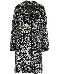 Tory Burch - Rosalie Coat - Lyst