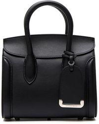 Alexander McQueen - Heroine Bag - Lyst