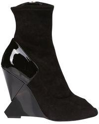 Lanvin - Boots Sandals - Lyst