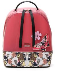 Furla - Butterfly Patch Backpack - Lyst