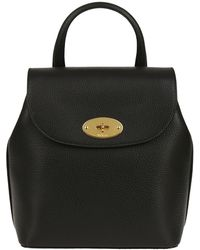 Mulberry - Bayswater Mini Backpack - Lyst