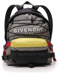 36ed6342a1d Givenchy Monkey Brothers Men's Nylon Backpack in Black for Men - Lyst