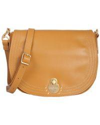 Longchamp - Buckle Crossbody Bag - Lyst
