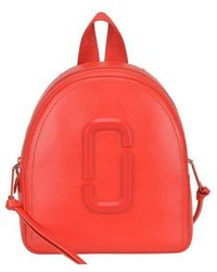 Marc Jacobs - The Pack Shot Dtm Backpack - Lyst