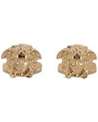 5aa7d2ef6 Men's Versace Cufflinks Online Sale - Lyst