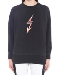 Givenchy - Mad Love Tour Sweatshirt - Lyst