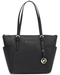 MICHAEL Michael Kors - Jet Set Large Tote Bag - Lyst