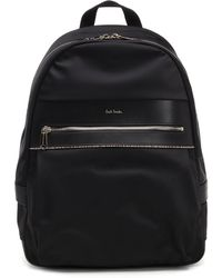Paul Smith - Front Pocket Backpack - Lyst