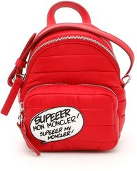 Moncler - Kilia Padded Shoulder Bag - Lyst
