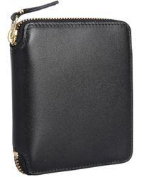 Comme des Garçons - Classic Small Wallet - Lyst