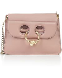 JW Anderson - Mini Pierce Bag - Lyst