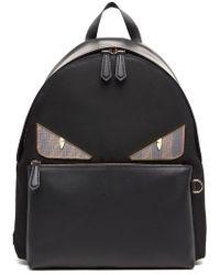 b312a4675aa8 Lyst - Luxury Men s Fendi Travel Bags