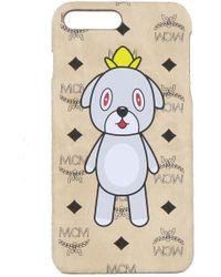 MCM - Eddie Kang Iphone 8+ Phone Case - Lyst