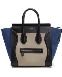 Céline - Luggage Tote Bag - Lyst