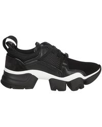 Givenchy - Baisse Jaw Trainers In Black - Lyst