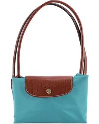 Longchamp - Le Pliage Small Tote Bag - Lyst