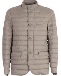 Herno - Padded Jacket - Lyst
