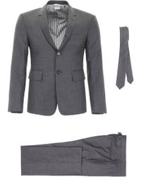 Thom Browne - Classic Twill Suit - Lyst