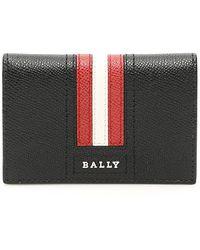 Bally - Tyke Card Holder - Lyst