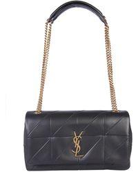 Saint Laurent - Jamie Medium Shoulder Bag - Lyst
