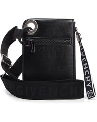 Givenchy - Jaw Slim Crossbody Bag - Lyst