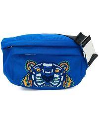 KENZO - Tiger Belt Bag - Lyst