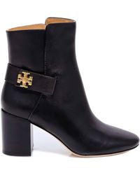 Tory Burch - Kira Ankle Boots - Lyst