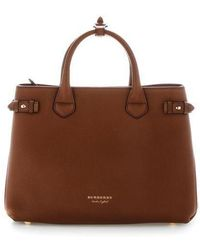 Burberry - Shoulder Bag Women - Lyst