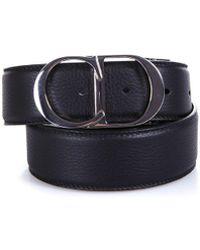 3571174cb5a70 Men's Dior Homme Belts Online Sale - Lyst