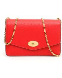 Mulberry - Darley Shoulder Bag - Lyst