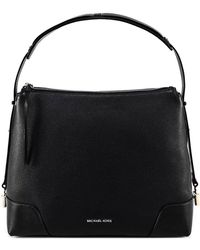 MICHAEL Michael Kors - Crosby Shoulder Bag - Lyst