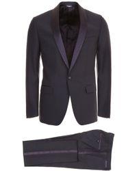 Dolce & Gabbana - Martini Suit - Lyst