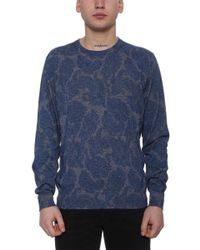 Etro - Paisley Pullover - Lyst