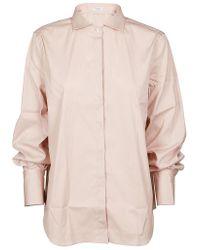 Brunello Cucinelli - Classic Shirt - Lyst
