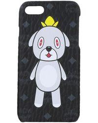 MCM - Iphone 7 Eddie Kang Phone Case - Lyst