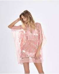Parker | Palm Cover Up | Lyst