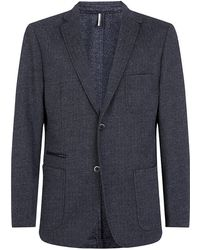 Boss Black Mackston Blazer - Lyst