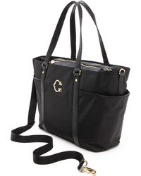C. Wonder - Signature Diaper Bag - Lyst