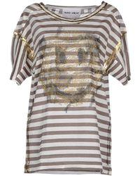 Brand Unique T-Shirt - Lyst