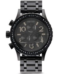 Nixon The 38-20 Chrono Watch 38mm - Lyst