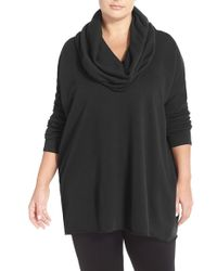 Yummie By Heather Thomson - Cowl Neck Sweater - Lyst