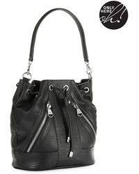 Dolce Vita - Convertible Backpack - Lyst