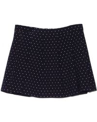 Thakoon Addition | Polka Dot Full Skirt | Lyst