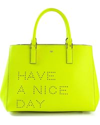 Anya Hindmarch Have A Nice Day Tote - Lyst