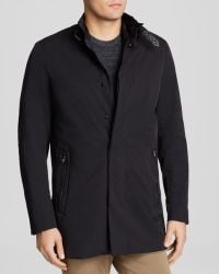 Michael Kors Three in One Jacket - Lyst