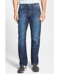 Mavi Jeans Men'S 'Matt' Relaxed Fit Jeans - Lyst