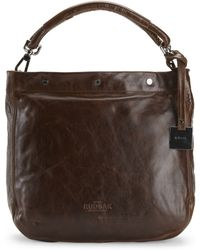 Rudsak - Chocolate Damar Convertible Hobo - Lyst